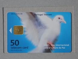 TELECARTE - CREDIFONE - PHONECARD - TELEFONKARTE   2 SCANS - (Nº15027) - Tarjetas Telefónicas