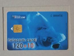 TELECARTE - CREDIFONE - PHONECARD - TELEFONKARTE   2 SCANS - (Nº15029) - Tarjetas Telefónicas
