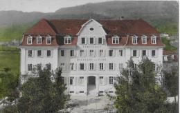 SARNEN → Pensionat Nicolaus Von Flue 1910 - OW Obwalden