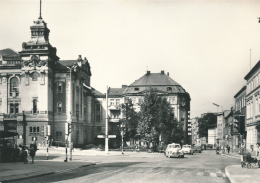 HIRSCHBERG / Jelenia Gora - Ul. General Swierczewski - Schlesien