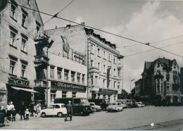 HIRSCHBERG / Jelenia Gora - Bierut Platz - Schlesien