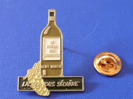 Pin´s Boisson - Vin - Le Pineau Des Charentes - Rémy Martin - Laissez Vous Séduire (VA48) - Beverages