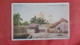 Cathedral  Santa Marta  Colombia =====ref 2228 - Colombia