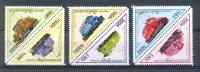 Mtw878 TRANSPORT TREINEN TRAIN ZUG LOKOMOTIEVEN LOCOMOTIVES CAMBODJA CAMBODGE 1998 PF/MNH - Treinen