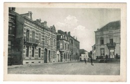 Wavre, Rue De Jenappe (Genappe) - 2 Scans - Wavre