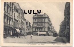 DEPT 31 : Toulouse , Place Rouaix ( Tramway ) - Toulouse