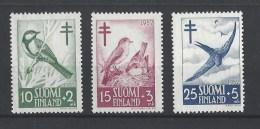 Nr 396-98 ** - Finlande