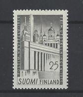 Nr 421 ** - Finlande