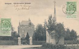 SELOIGNES - 1910 - Sin Clasificación