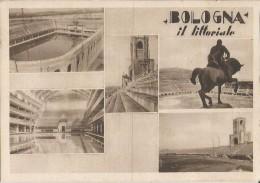 BOLOGNA -IL LITTORIALE-VEDUTINE  -FG - Bologna