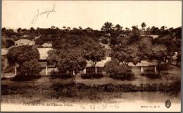 GUINEE CONAKRY VU DU CHATEAU D'EAU - Guinée Française