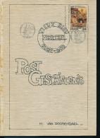LIVRE Belgique De Postgeschiedenis Van MORTSEL OUDE GOD Par Van Roosendael ,  267 P. , 1987  --  15/276 - Filatelie En Postgeschiedenis