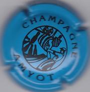 AMYOT N°5 - Champagne
