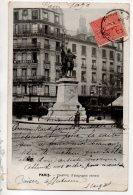 75 - PARIS . CHAPPE . TÉLÉGRAPHE AÉRIEN - Réf. N°15536 - - Statues