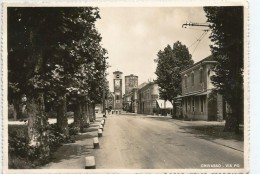 B 822 I) TORINO - CHIVASSO VIA PO  V/G 1939 - Italia