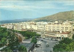 REGGIO CALABRIA  Piazza Indipendenza  Ferrovia  Costa Viola - Reggio Calabria