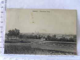 08 - VRISY - Panorama De Vrisy - France