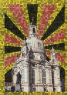 """Rewe """" Unser Deutschland """" Sticker N° 153 - Sammelbilder, Sticker"""