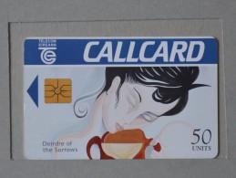 TELECARTE - CREDIFONE - PHONECARD - TELEFONKARTE   2 SCANS - (Nº15050) - Telefoonkaarten