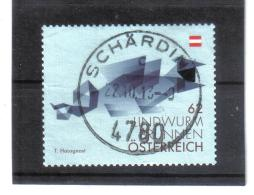 SMO1005 ÖSTERREICH  2013  Michl  3090 Used / Gestempelt Siehe ABBILDUNG - 1945-.... 2nd Republic