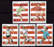 SAHARA  N°    * *  Cup 1994   Football  Soccer Fussball - World Cup