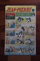 """BD ANCIENNE - PERIODIQUE """" JEAN PIERRE """", N°73 , 6 Juillet 1939 , GNOUF """"Roi Des CHATS """" Par DANSLER - Autre Magazines"""