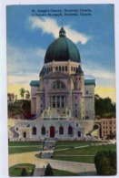 MONTREAL L'ORATOIRE ST JOSEPH - Montreal