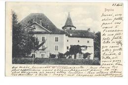 14602 - Begnins Château Du Martheray - VD Vaud