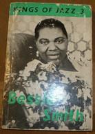 Bessie Smith - Livres, BD, Revues