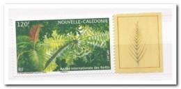 Nieuw Caledonië 2011, Postfris MNH, Plants - Nieuw-Caledonië