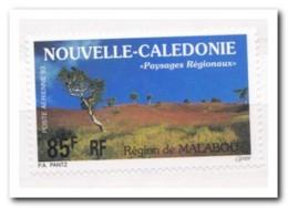 Nieuw Caledonië 1993, Postfris MNH, Trees - Nieuw-Caledonië