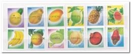 Nevis 1999, Postfris MNH, Fruit - St.Kitts En Nevis ( 1983-...)