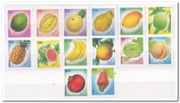 Nevis 1998, Postfris MNH, Fruit - St.Kitts En Nevis ( 1983-...)