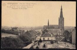 """ALSEMBERG - Hof Der """" Roode Poort """" - Chaussée De Bruxelles - Zonder Classificatie"""
