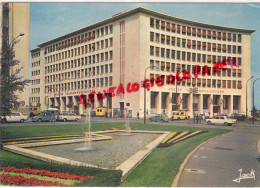 44 -  NANTES - L' HOTEL DES POSTES ET TELECOMMUNICATIONS - Nantes