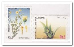 Pakistan 2006, Postfris MNH, Plants - Pakistan
