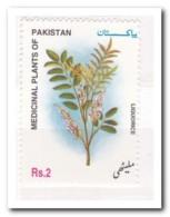 Pakistan 2000, Postfris MNH, Plants - Pakistan