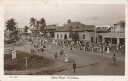 MOMBASA - 1939 , Salim Road - Kenia