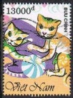 Vietnam 2006 Pham Van Dong 800d Good/fine Used - Vietnam