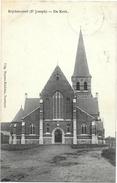 Rijckevorsel NA1: St Joseph. De Kerk 1913 - Rijkevorsel