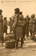 CONGO BELGE(BANGU) - Congo Belga - Otros