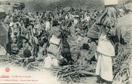 ETHIOPIE(HARRAR) MARCHE - Ethiopie