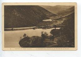 Environs De Sewen : Le Réservoir De L'Alfeld Et La Vallée De La Doller (n°25) - Frankrijk