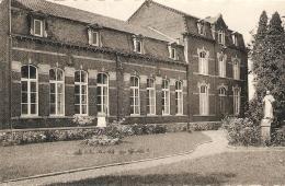 Grimbie / Opgrimbie : Klooster E.Z.Montfortanessen - Maasmechelen
