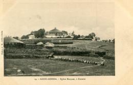 ETHIOPIE(ADDIS ABBEBA) - Ethiopie