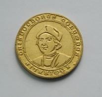 Cristophorus Columbus Admiralis - Royaux/De Noblesse