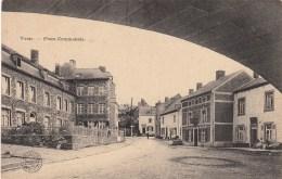 Yvoir - Place Communale - Yvoir