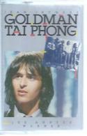 """K7 Audio -  JEAN JACQUES GOLDMAN / TAI PHONG  """" LES ANNEES WARNER """"  9 TITRES - Cassettes Audio"""