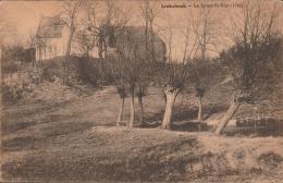 Linkebeek  La Ferme Saint Eloi - Linkebeek