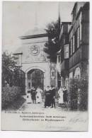 Bornhem Buitenland. Oudt Antwerpen;Gildenkamer En Kipdorppoort - Bornem